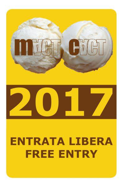 TESSERA MACT CACT 2017